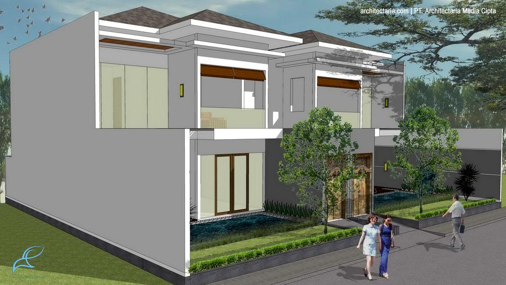 memilih warna cat untuk rumah anda pt architectaria
