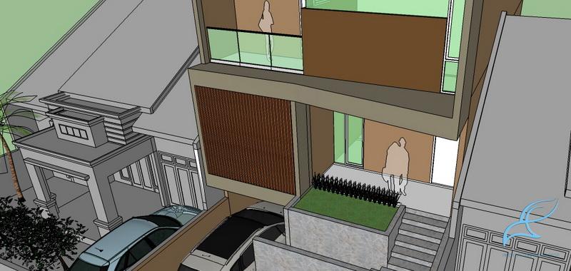 desain-rumah-modern-box-house-pak-primandono_pancoran-view-5a