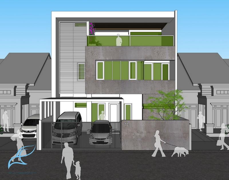 desain-rumah-pak-tri-pomo_karet-setiabudi_-view-1