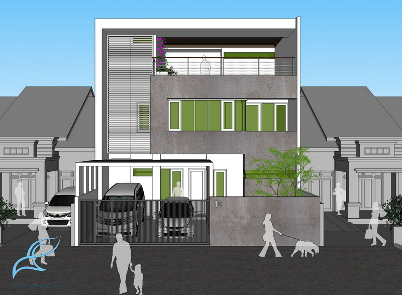 desain-rumah-pak-tri-pomo_karet-setiabudi_-view-1a-railing-balkon-stainless