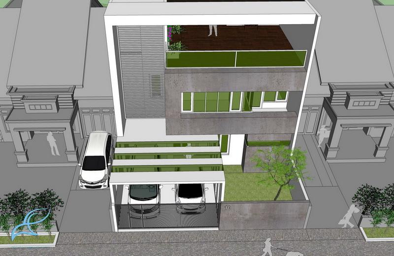 desain-rumah-pak-tri-pomo_karet-setiabudi_-view-4