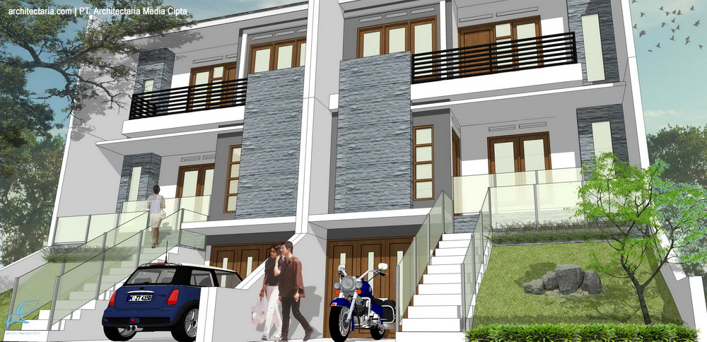 desain-rumah-townhouse-luas-90-m2_4a