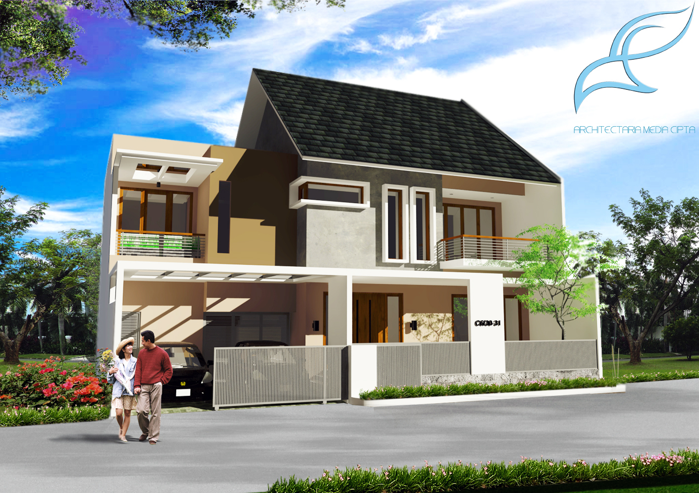 desain_arsitektur_rumah_tropis_taman_semanan_indah