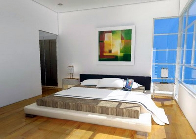 modern-art-deco-master-bedroom