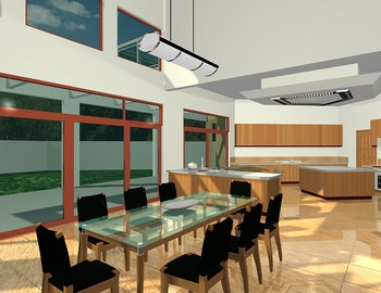on Membangun Dapur Rumah Minimalis Ukuran Undefined Kitchen Design