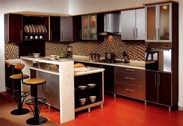 elegant-kitchen-set