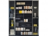 desain-bookcase-bergaya-modern