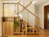 desain-furniture-bawah-tangga-rak-buku-dan-pajangan