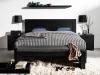 desain-platform-bed-dengan-skema-warna-hitam