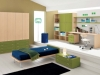 kids-furniture-ideas-with-green-color-cabinets