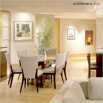 Desain Ruangan Rumah Minimalis on Rumah Minimalis   Pt  Architectaria Media Cipta   Arsitek  Desain