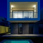 Memilih Desain Rumah Yang Berkarakter Penghuni