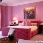 Dekorasi Kamar Tidur Yang Romantis