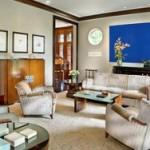 Desain Interior Rumah Art Deco dan Modern Minimalis