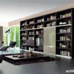 Menyimpan Koleksi Buku Yang Hemat Tempat