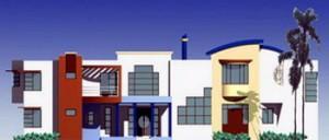 Ultra Modern Art Deco