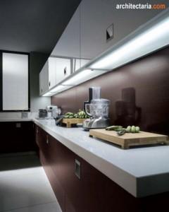 pencahayaan kitchen set2