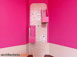 memilih warna dan dekorasi untuk ruang dirumah anda toko