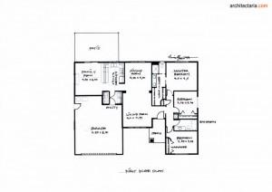 pondasi rumah ukuran 7x12 - model rumah minimalis 2020