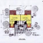 Kumpulan Gambar (Sketsa) Desain Rumah