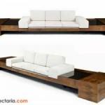 Interior Desain Tips : Memilih dan Merawat Sofa
