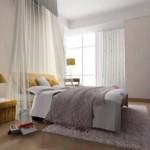 Beberapa Ide Dekorasi Untuk Kamar Tidur