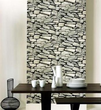 masalah pola atau desain wallpaper pilihlah wallpaper dengan desain