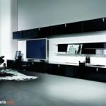 Mempercantik Interior Ruangan Dengan TV Flat