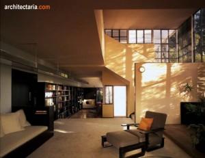Interior Rumah Sehat