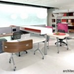 Desain Interior Kantor, Warna Ruangan dan Pengaruhnya Terhadap Produktifitas Kerja