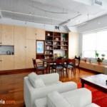 Desain Interior Untuk Apartemen Anda