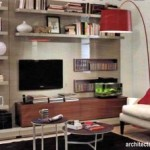 Ide Desain Interior Ruangan Berukuran Kecil