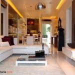 Desain Interior Apartemen Type Studio