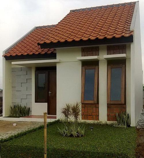 Dijual Rumah Type 36/72 Murah Didekat Stasiun Bojong Gede – Bogor