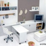 Merencanakan Ruang Kerja (Kantor) Dirumah Anda