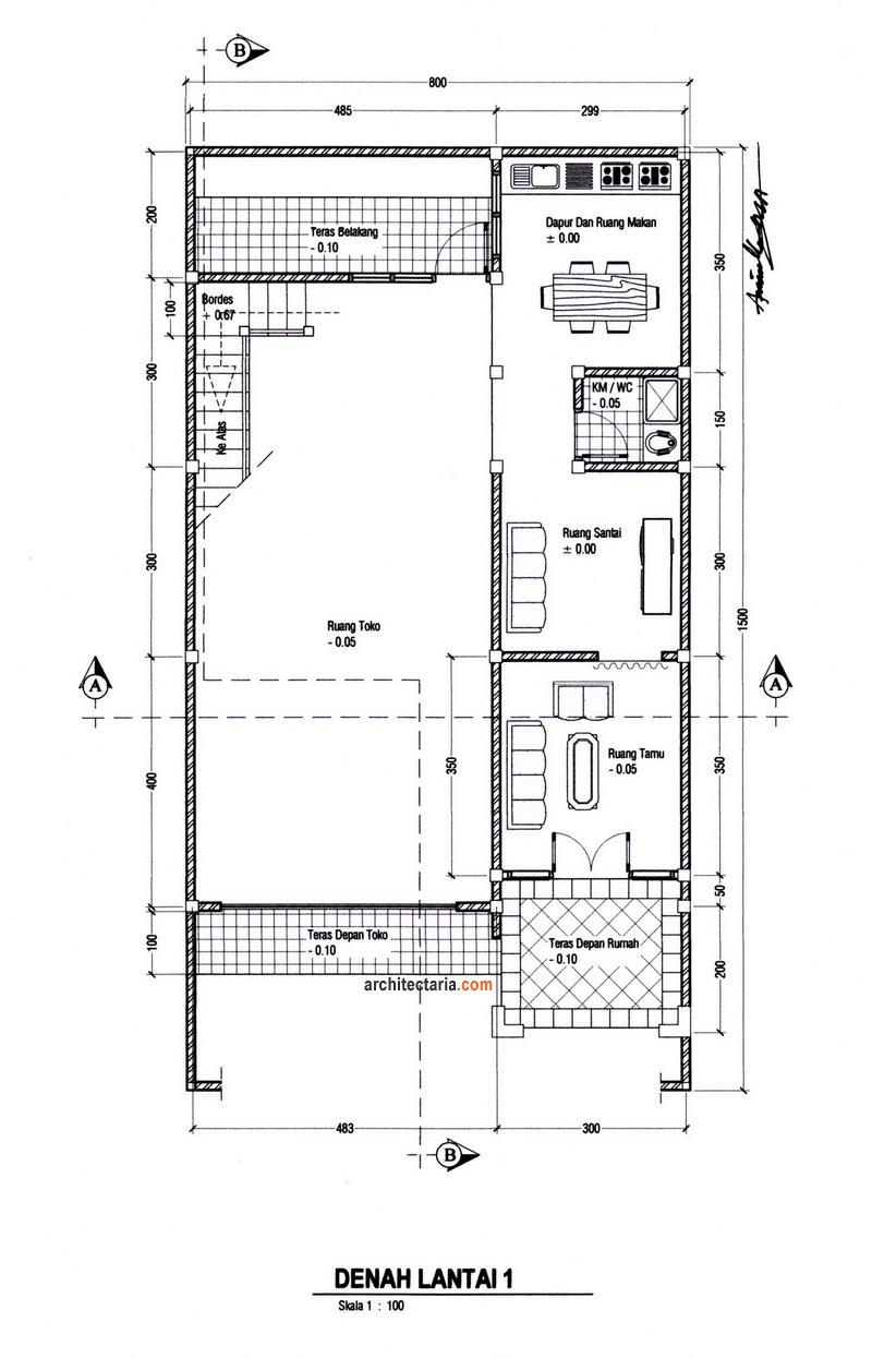 ilmu bangunan tingkat smk maret 2012