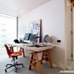 Desain Rumah Dan Ruang Usaha (Ruko/Rukan) 1 Lantai