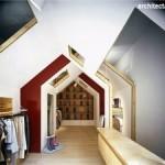 Desain Rumah Dan Ruang Usaha (Ruko/Rukan) 2 Lantai