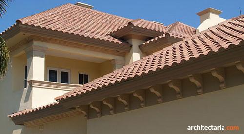 Mengenal Atap Rumah – Berbagai Jenis Desain Atap dan Bahan