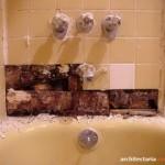 Mengatasi Kebocoran Dan Rembesan Air Pada Dinding Kamar Mandi