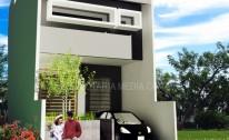 Desain Arsitektur & Interior Rumah 90 m2 di Grogol – Jakarta Barat