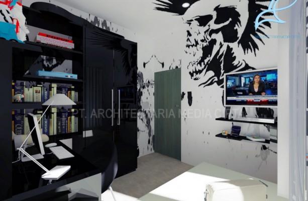 90 sqm house – kamar anak laki 3 copy