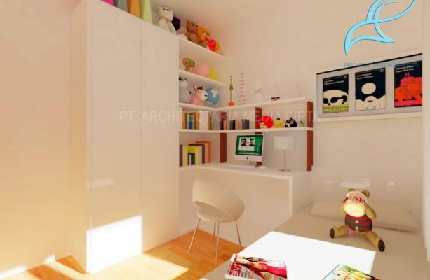 90 sqm house – kamar anak perempuan 3 copy