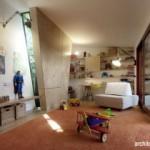 Desain dan Dekorasi Interior Ruang Bermain Anak
