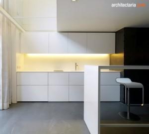 Modern home for Furniture dapur
