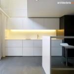 Furniture Dapur Terbaik Untuk Ruang Dapur Berukuran Kecil