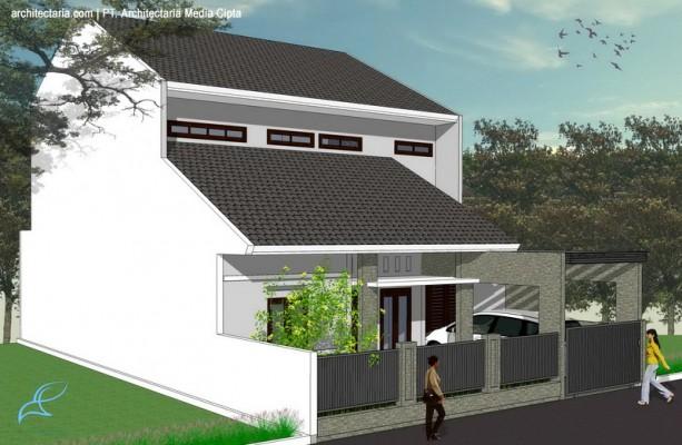 desain rumah mutiara sentul bogor_2a