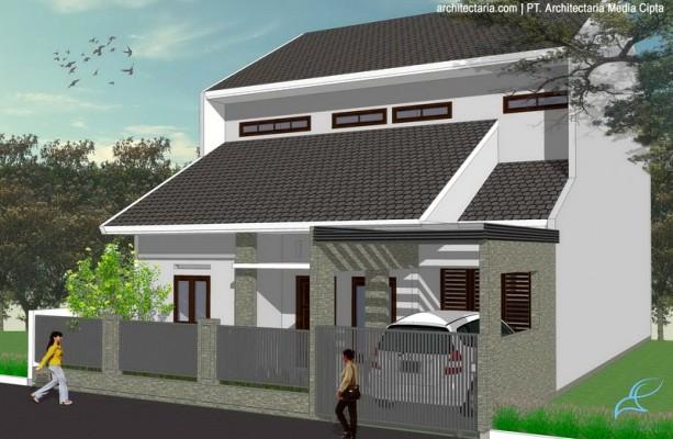 desain rumah mutiara sentul bogor_3a