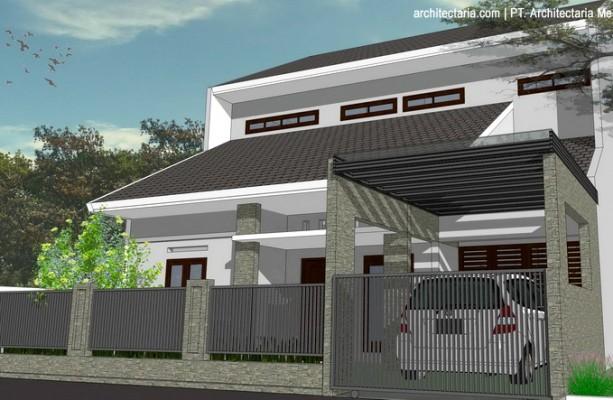 desain rumah mutiara sentul bogor_4a