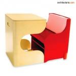 Beberapa Jenis Furniture Terbaik Untuk Kamar Anak